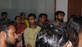 Pre-Departure Orientation Seminar for Students enrolled for Fall(September) intake in Canadian Institutions.